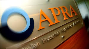 APRA Releases Hand Break