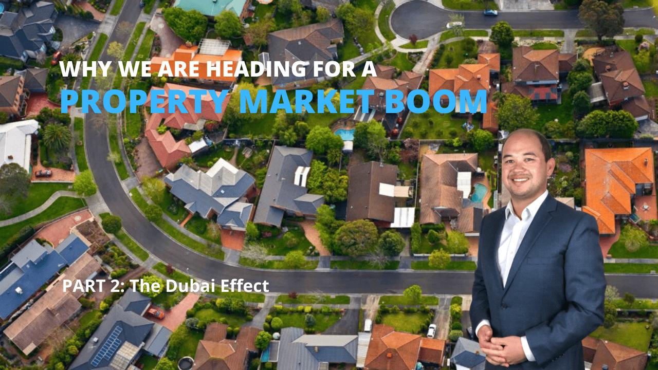 The Dubai Effect