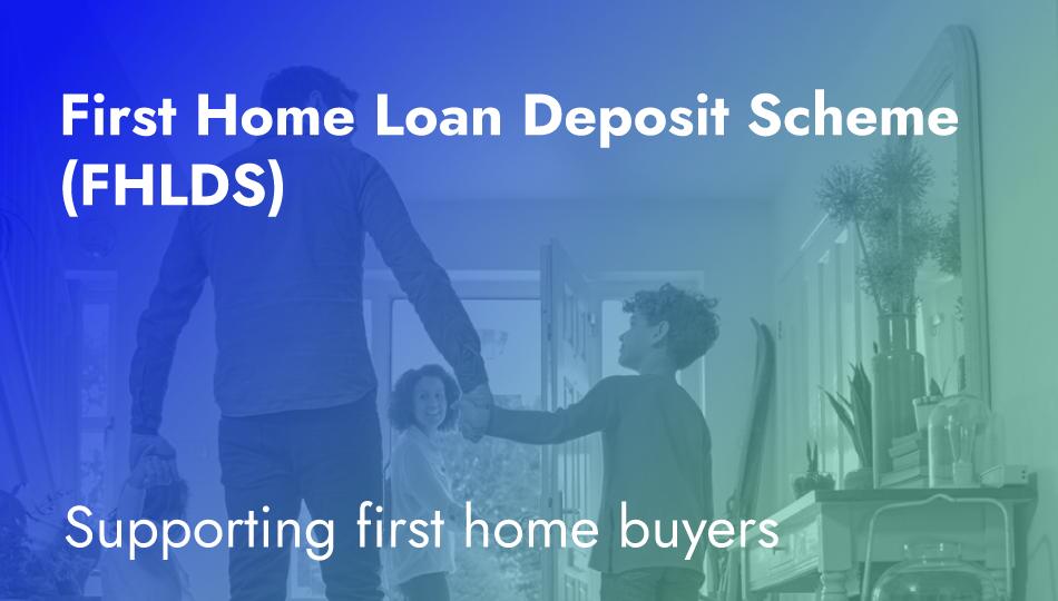 Will Bell Mortgage Broker First Home Loan Deposit Scheme