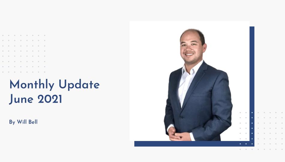 Will Bell Mortgage Broker Langwarrin Monthly Update